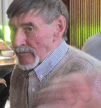 Rex Benson was NZ Herald X-Word Compiler Kropotkin